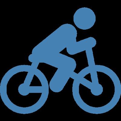 دراجات ومعدات رياضية