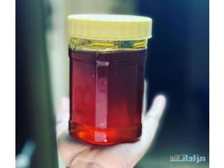 Honey from Georgia