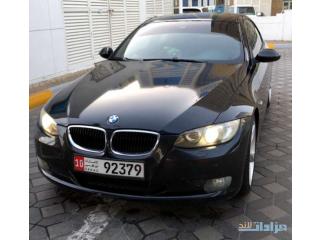 BMW 320 2009 GCC