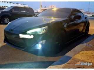 Toyota 86 auto 2015