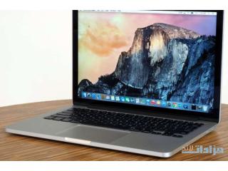Apple Macbook pro retina Mid 2014