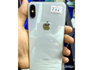Iphone xs max 256GB clean