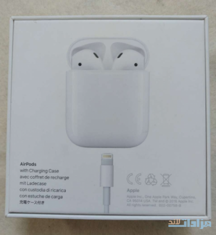 airpods-one-for-sale-last-price-300aed-no-discount-big-0