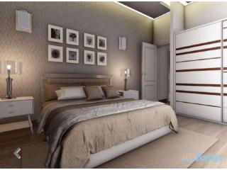 غرفة وصالة ب قيمة الايجار 5000 شهريا وبأقل مقدم