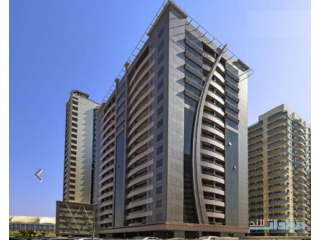 2 Bedroom Apartment in Dubai Sports City for Sale - Hamza Tower