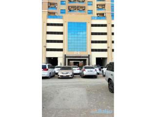 للبيع شقة جديدة في برج جديد ( مدينة الامارات عجمان ) يرجى التواصل على الواتس اب