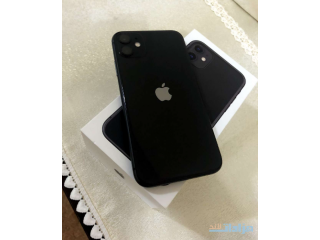 Iphone 11 64gb with free airpods