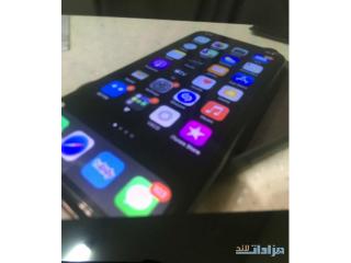 ايفون X256 GB