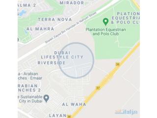 للبيع شقة غرفة وصالة في دبي بسعر 395 الف درهم