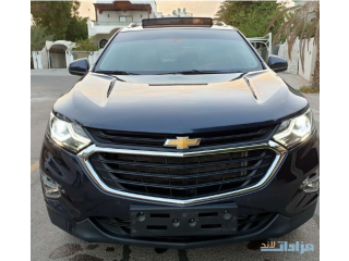 Full Option 2018 Chevrolet Equinox 2LT