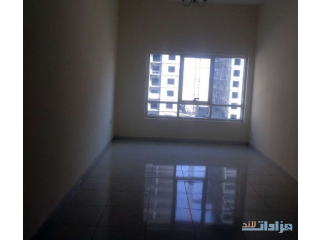 Big area 1BHK in LAKE TOWER C4
