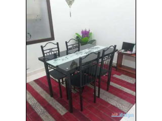 Dinning Table and Sofa