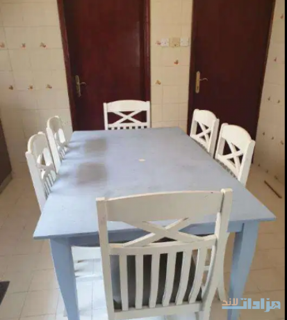table-with-chairs-for-sale-big-0