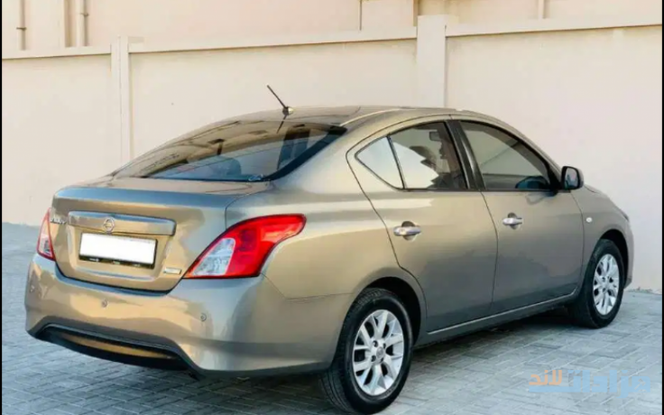 nissan-sunny-2016-model-full-automatic-with-alloy-wheels-big-0