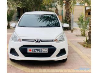 Hyundai i10 2016 Model