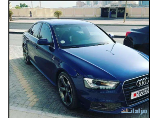 Audi A4 S-Line for Sale