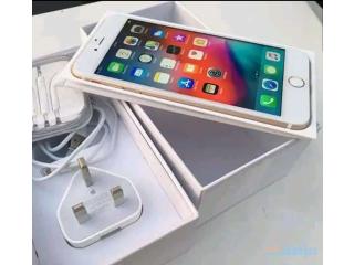 العلامة التجارية الجديدة Iphone 8 plus 256 جيجا بايت ، 4 جيجا رام ، لو