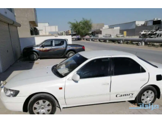 Camry 1998 for sale