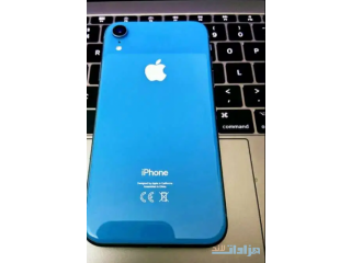 IPhone XR 128gb Fully Good Working