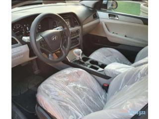 للبيع Sonata 2016 وارد أمريكي نظافة جدا عالية