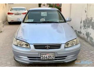 للبيع كامري Toyota Camry