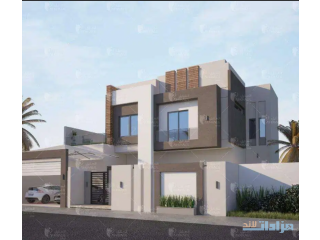 For Sale Villa Under construction in Saar.