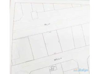 للبيع أرض في صدد موقع مميز For sale land in Sadad