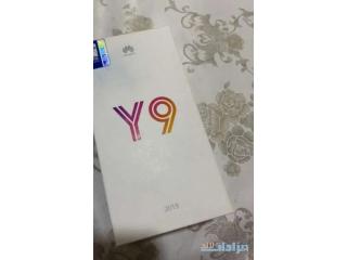 Y9 4gb RAM