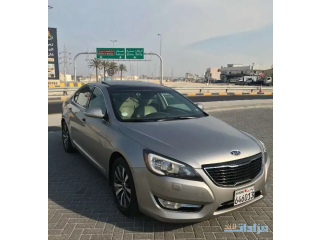 Kia Cadenza 2012 full option