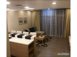 One Bedroom Apartment for Sale in Juffair - Fully Furnished