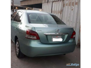 2010 toyota yaris for urgent sale