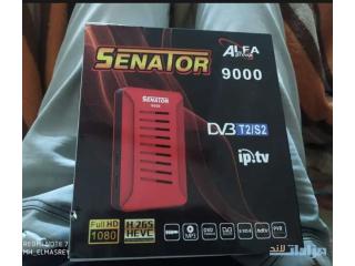 سيناتور 9000