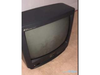 تلفيزيون باناسونيك ٢١ بوصة