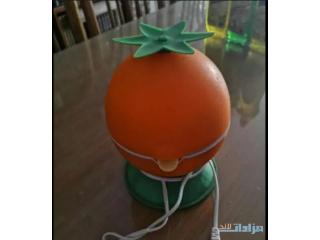 عصارة برتقال ماجيك كهربائية 30 وات استعمال بسيط