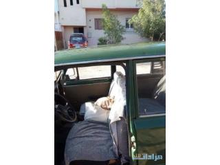 عربيه للبيع بسم الله ماشا الله رخصه سنتين مرور الغردقه