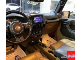 Jeep wrnagler 2015 90k k.m
