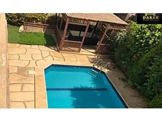أرخص فيلا توين هاوس بحمام سباحة للبيع بمدينتي Twin House with a pool