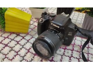 كاميرا كانون D 800