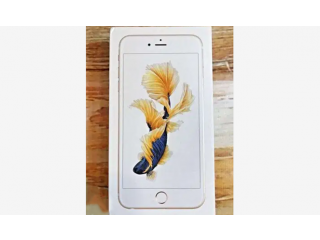 IPhone 6s Plus - original 32 GB - متبرشم ( no active )