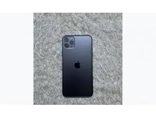 IPhone 11 Pro Max 512 زيرو للبيع في اسيوط