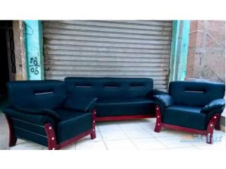 ٣٥٠٠ج سعر طقم كامل من مصنع احمد سعيد للاثاث المكتبى