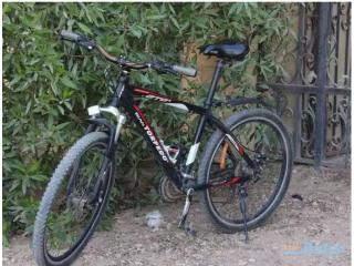 GTC bike