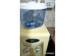 كولر ماء aqua