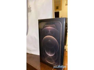 العلامة التجارية الجديدة Apple IPhone 12 Pro مختومة في الصندوق