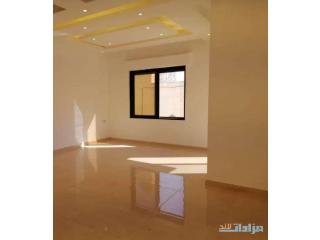 رووف جديد لم يسكن للبيع في دابوق منطقة فلل مساحة 300م سوبر ديلوكس