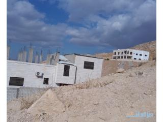 ارض للبيع في الزرقاء الجديدة/ حي بادي - مقابل قاعات روزمند الجديدة