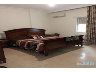 شقة للبيع فى اجمل مواقع ضاحية الرشيد 170م طابق أول بسعر مميز