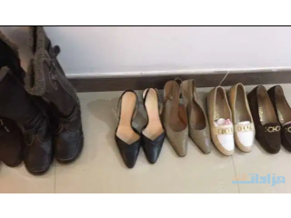 Womens shoes in good condition