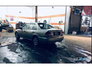 Honda city type 2