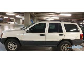 سيارة جيب للبيع jeep for sale